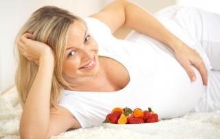 Κιλά και Εγκυμοσύνη