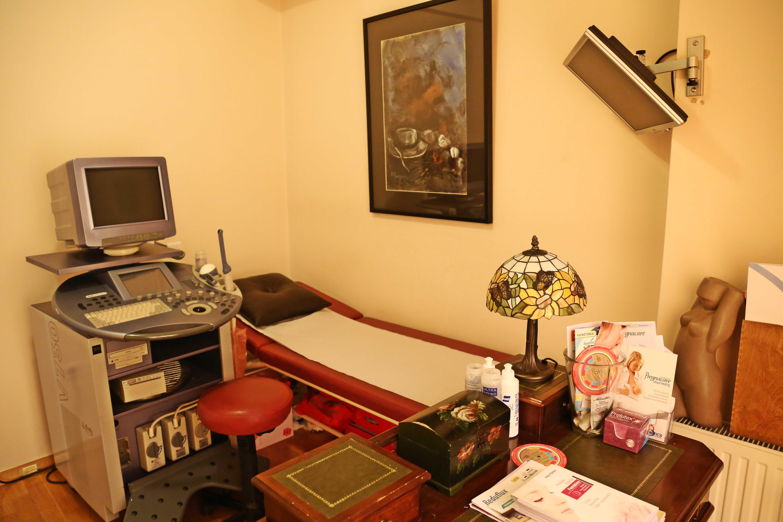 Γραφείο - Dr. Κωνσταντίνος Μυρίλλας